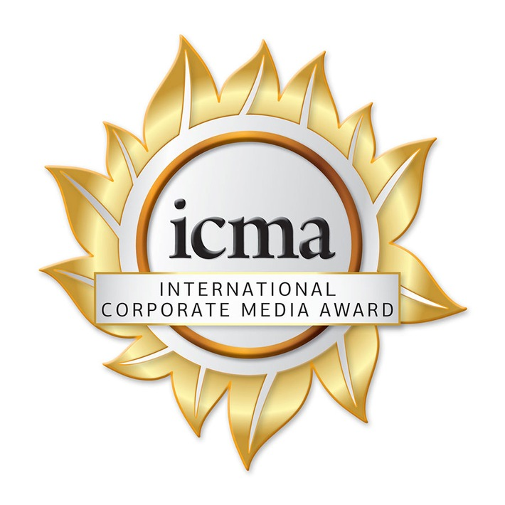Credit: ICMA ? International Creative Media Award