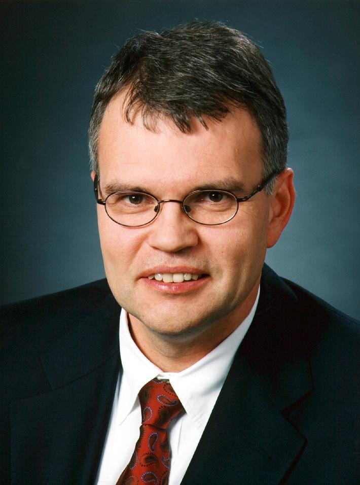 Ulrich Schumacher neu im Vorstand von Ford