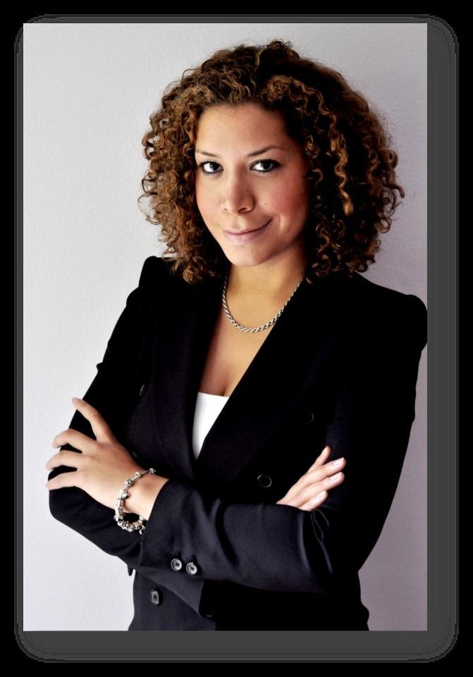 Bianca Brown wird neue Director Affiliate Distribution bei der Fox Networks Group Germany