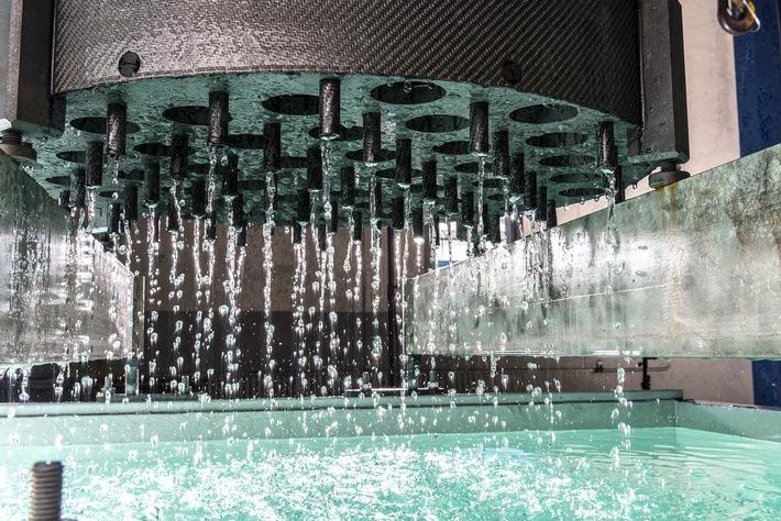 SGL Group/Pressemitteilung: Sulzer Chemtech und SGL Group erweitern Kooperation im Bereich von Kolonneneinbauten