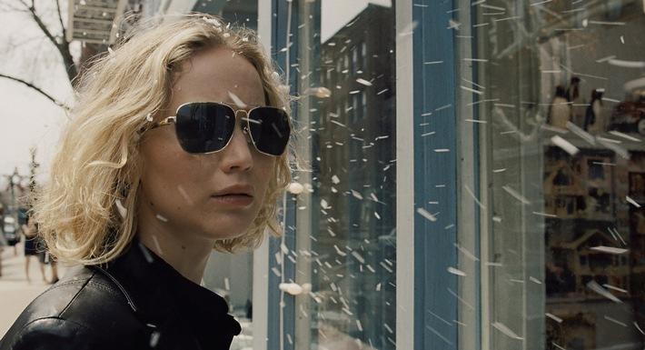 """Jennifer Lawrence, Bradley Cooper und Robert De Niro in """"Joy"""" auf ProSieben"""