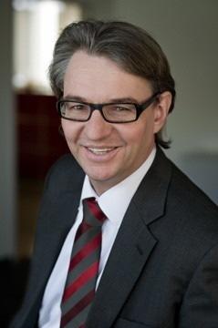 IT unlimited Schweiz AG holt Glenfis-Partner Mathias Traugott als CEO