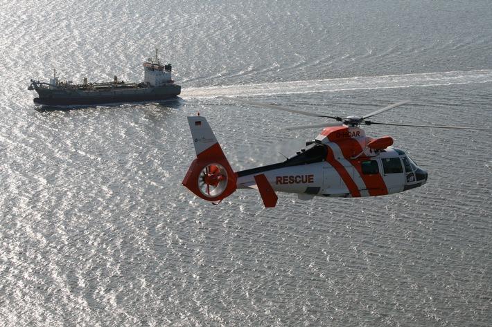 Offshore Windpark alpha ventus, Riffgat, Global Tech I und Trianel Windpark Borkum / Gemeinsame Rettungskette auf See vereinbart
