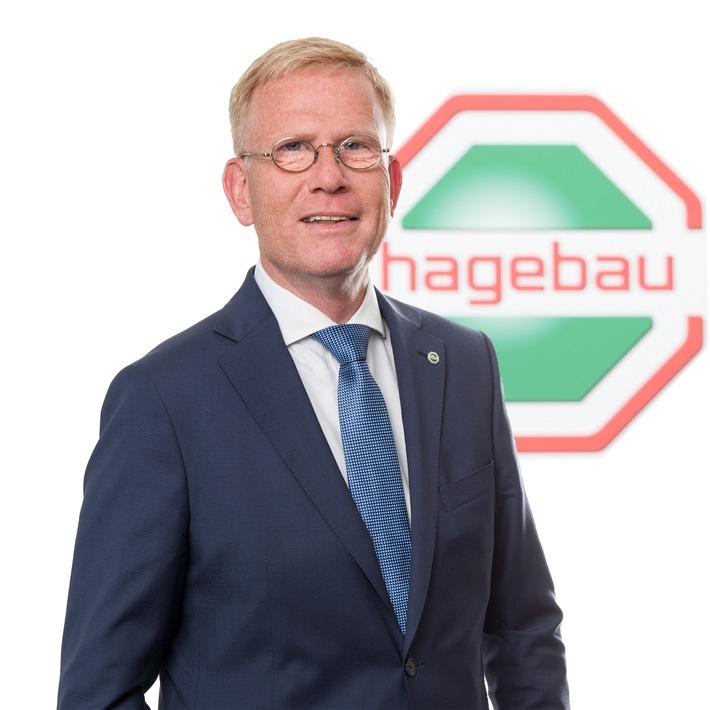 hagebau mit deutlichem Umsatzplus im laufenden Jahr