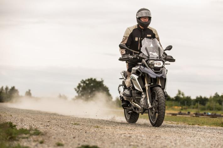 Motorradkauf Auf Die Beine Kommt Es An Adac übersicht Zu Den