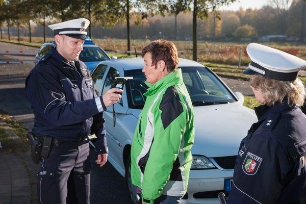 POL-REK: Fahren unter Alkoholeinfluss - Bergheim