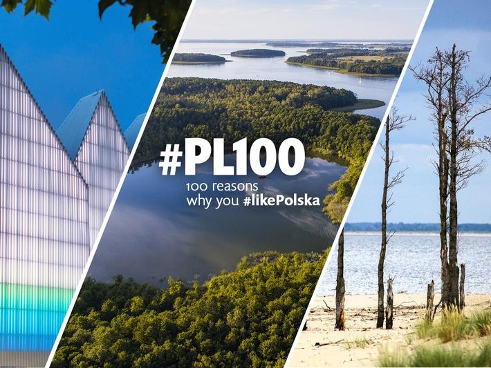 100 Grnde, Polen zu mgen https://www.facebook.com/events/531868713943276/ Weiterer Text ber ots und www.presseportal.de/nr/37643 / Die Verwendung dieses Bildes ist fr redaktionelle Zwecke honorarfrei. Verffentlichung bitte unter Quellenangabe: