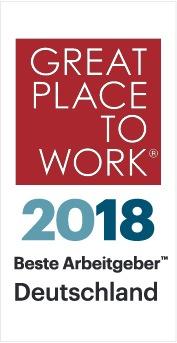 P&G als einer der besten Arbeitgeber Deutschlands ausgezeichnet!
