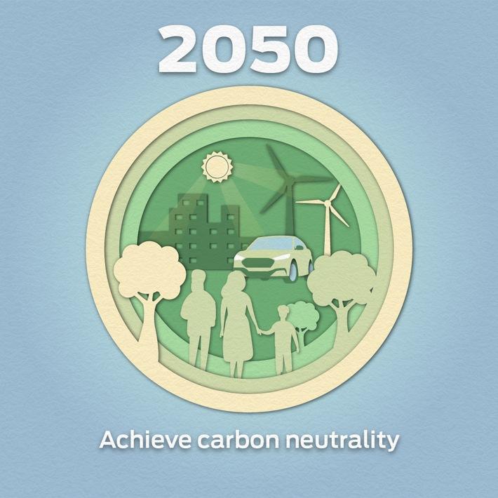 Sustainability Report 2021 / Weiterer Text über ots und www.presseportal.de/nr/6955 / Die Verwendung dieses Bildes ist für redaktionelle Zwecke unter Beachtung ggf. genannter Nutzungsbedingungen honorarfrei. Veröffentlichung bitte mit Bildrechte-Hinweis.