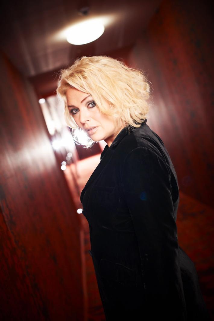 Popikone Kim Wilde gibt exklusives Konzert an Bord der EUROPA 2