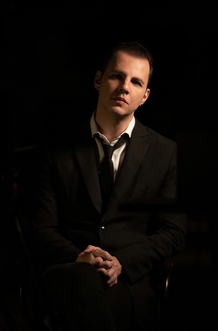 SWR/Teodor Currentzis bleibt weitere drei Jahre Chefdirigent des SWR Symphonieorchesters (FOTO)