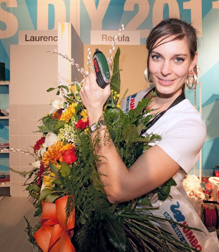 Jumbo-Markt AG: La regina tra le appassionate del fai da te