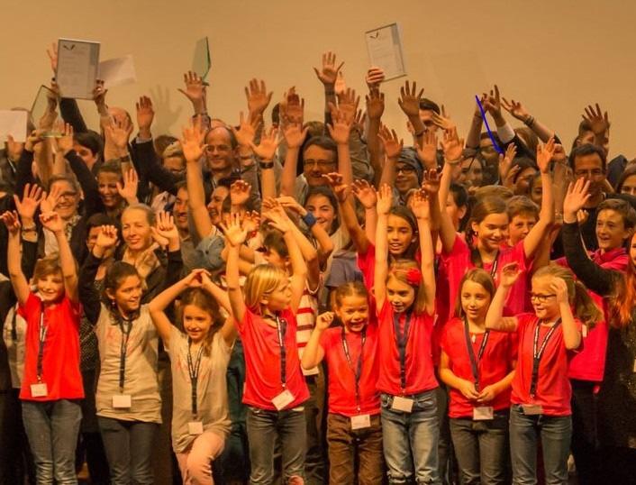 Finalistenschulen Schweizer Schulpreis 2017