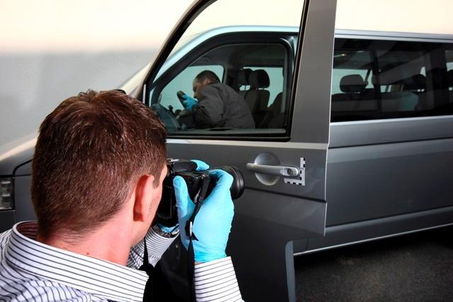 POL-REK: Versuchter Autodiebstahl/ Frechen