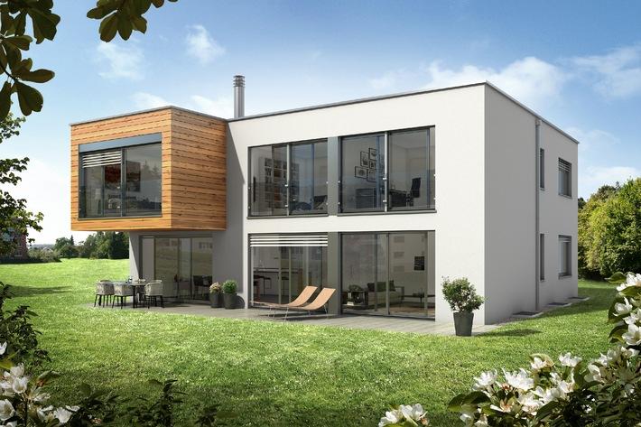 Swisshaus kooperiert mit KaufmannOberholzer (BILD)