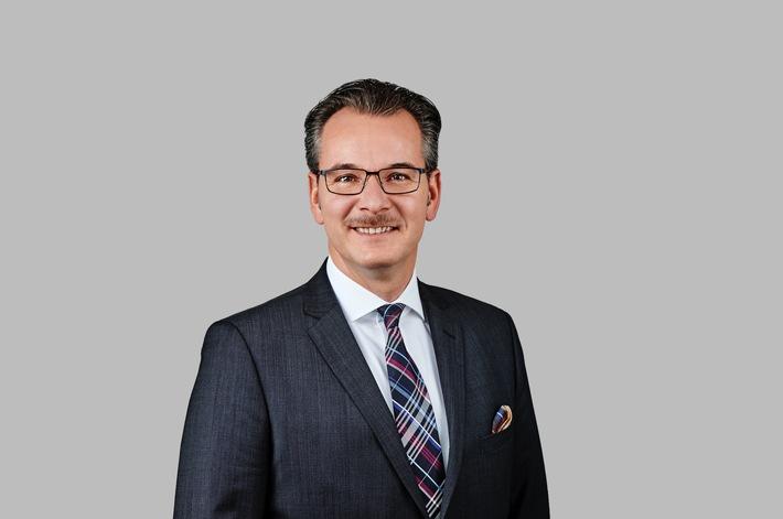 Allianz Suisse mit neuem Leiter Schaden