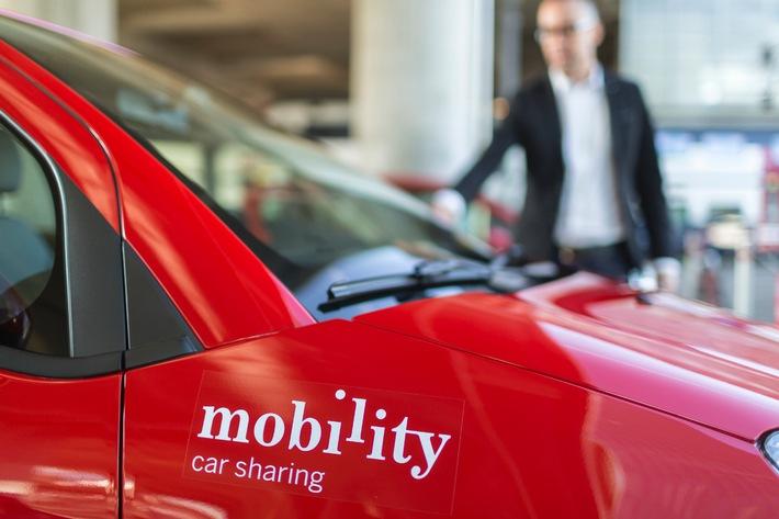 Mobility sprengt die 120'000-Kunden-Marke