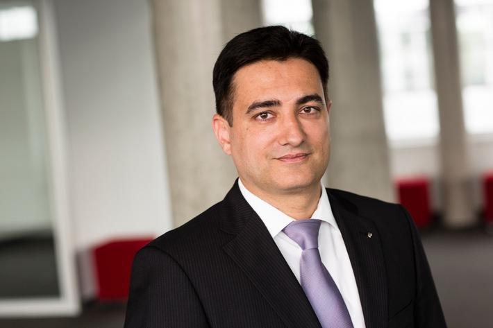Amar Banerjee, Swiss Life Deutschland