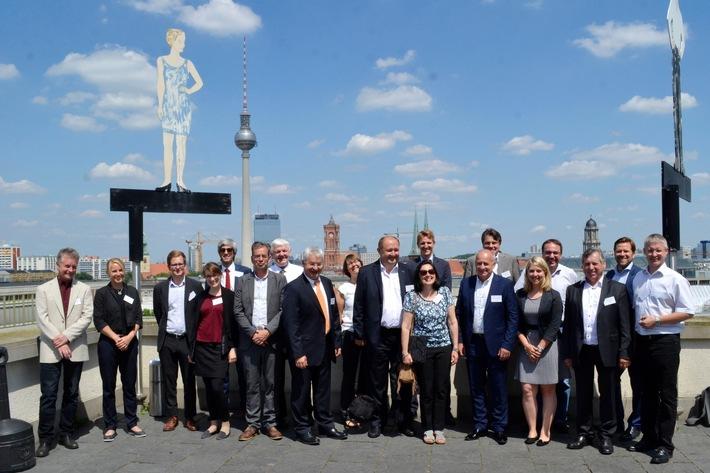 Energiewende PartnerStadt 2017