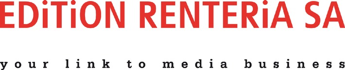 news aktuell (Schweiz) AG erwirbt Edition Renteria SA (BILD)
