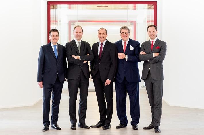 Miele annonce une croissance de 5,9 pour cent de son chiffre d'affaires - et plus de 1000 nouveaux collaborateurs