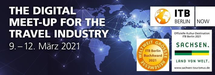 ITB BuchAwards 2021: Die Gewinner stehen fest