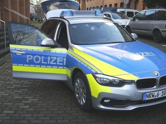 POL-REK: Zeugen meldeten Trunkenheitsfahrt - Frechen