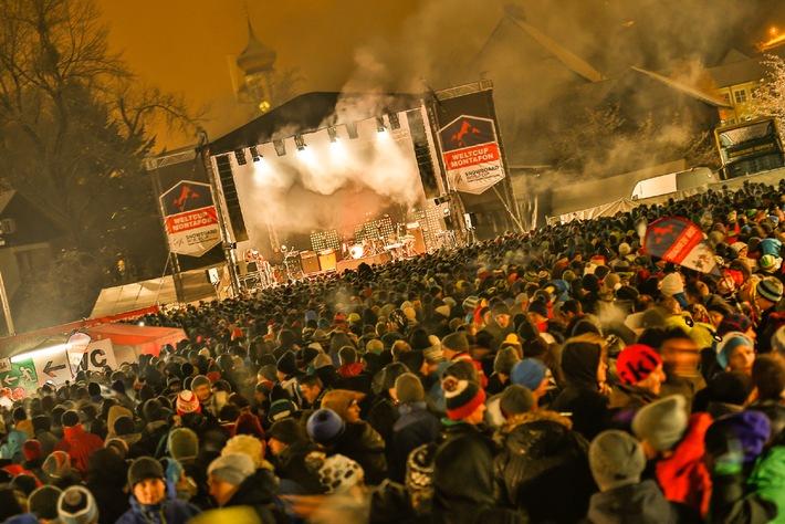 Saisonstart und Weltcup im Montafon: Exzellente Bilanz auf ganzer Linie - BILD