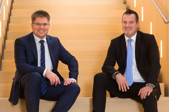 Debeka-Finanzvorstand Florian tritt in Ruhestand