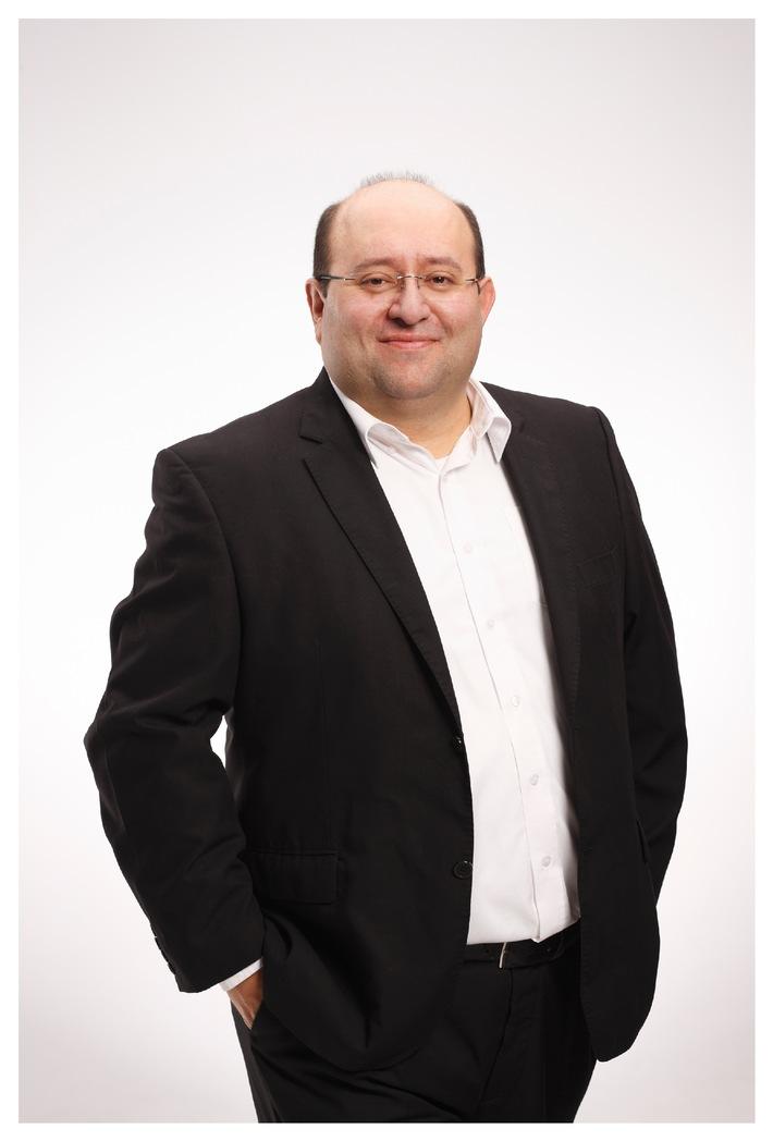 Murat Cetin neu im Aufsichtsrat der Bertelsmann SE & Co. KGaA
