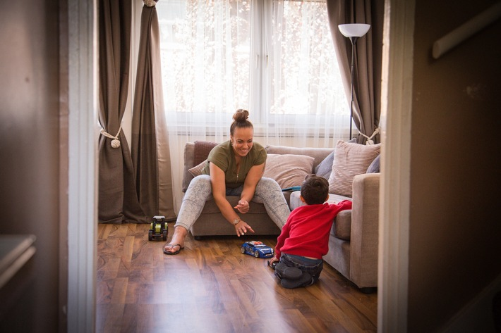 ikea studie zeigt deutsche bevorzugen das auto wenn sie alleine sein wollen presseportal. Black Bedroom Furniture Sets. Home Design Ideas