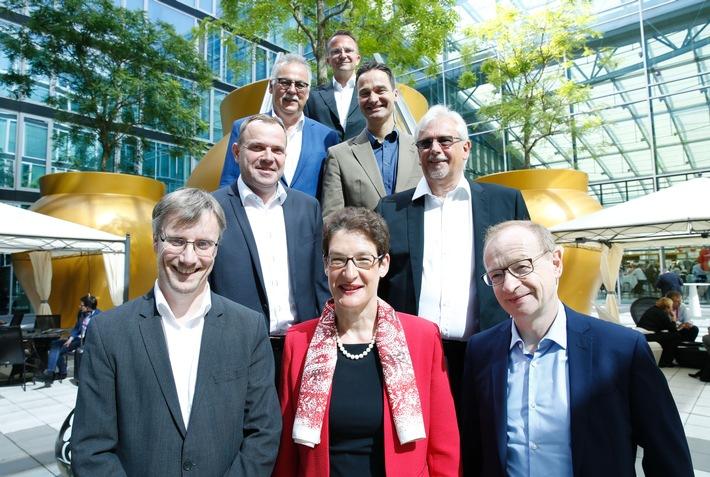 Briefe Für Den Partner : Startschuss für den high tech gründerfonds iii starke