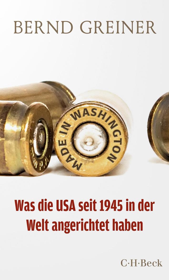 """""""Made in Washington"""": Warum amerikanische Weltpolitik seit 1945 mehr schadet als nutzt und es Zeit ist für eine Unabhängigkeitserklärung (FOTO)"""
