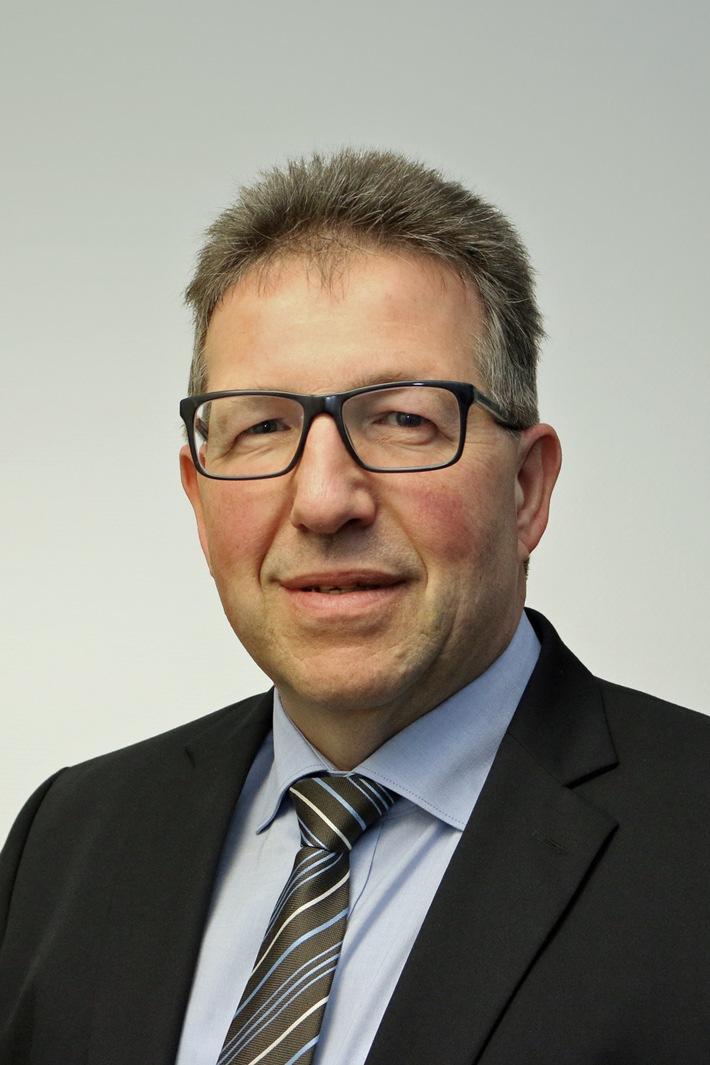Klaus Wittich