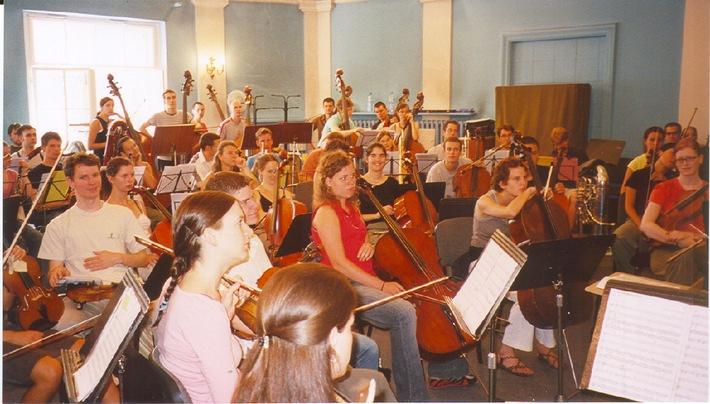 Erfolgreiche Polentournee des Schweizer Jugend-Sinfonie-Orchesters