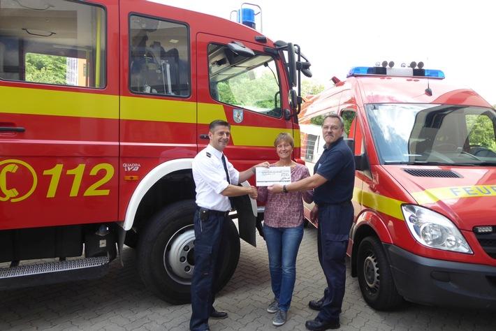 Bild:Feuerwehr Hattingen