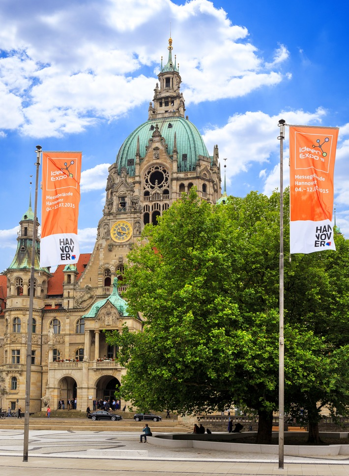 Hannover ist Bildungsstandort Nummer eins