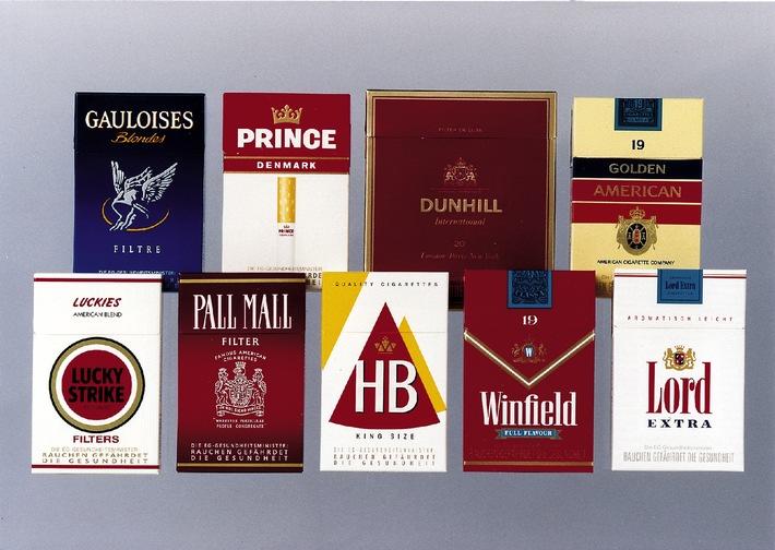 British American Tobacco - Solides Wachstum auch in 1999 / Fusion mit Rothmans ab Januar 2000 wirksam