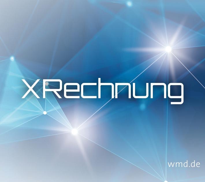 """SAP Silver Partner WMD Group zeigt auf dem DSAG Jahreskongress 2018 in Leipzig Workflow- und Prozesslösungen auf Basis der für S/4HANA und SAP NetWeaver zertifizierten xSuite®. Weiterer Text über ots und www.presseportal.de/nr/131154 / It brûken fan dizze foto is fergees foar redaksjonele doelen. Graach quote de boarne: """"obs/WMD Group GmbH"""""""