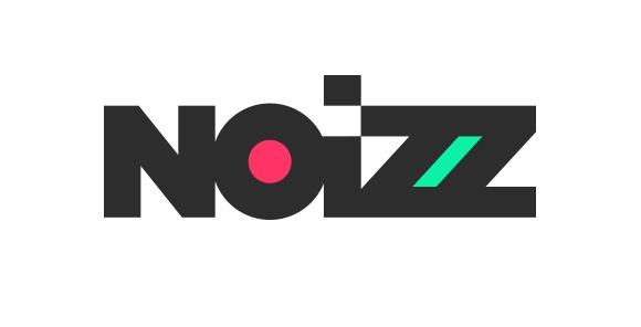 """NOIZZ Logo / Weiterer Text über ots und www.presseportal.de/nr/105327 / Die Verwendung dieses Bildes ist für redaktionelle Zwecke honorarfrei. Veröffentlichung bitte unter Quellenangabe: """"obs/Ringier Axel Springer Media AG"""""""
