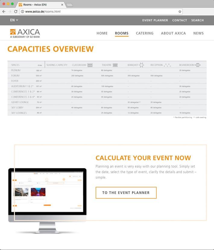 """Berlin event venues pioneer """"going digital"""""""