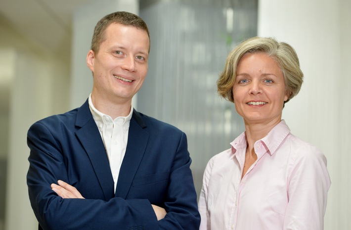 news aktuell baut Kundenservice aus: Nicole Happ leitet Customer Support, Steffen Schmid verantwortet Bereich Operations