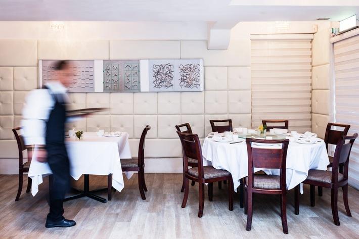 The Chairman in Hong Kong wurde zum besten Restaurant Asiens gekürt / Weiterer Text über ots und www.presseportal.de/nr/150057 / Die Verwendung dieses Bildes ist für redaktionelle Zwecke unter Beachtung ggf. genannter Nutzungsbedingungen honorarfrei. Veröffentlichung bitte mit Bildrechte-Hinweis.