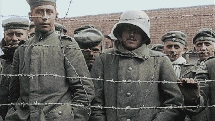 Forsa-Umfrage zum 100. Jahrestag des Ersten Weltkriegs: Deutsche aller Altersstufen beweisen Geschichtsbewusstsein