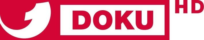 """Kabel Eins Doku HD Logo Weiterer Text über ots und www.presseportal.de/nr/81351 / Die Verwendung dieses Bildes ist für redaktionelle Zwecke honorarfrei. Veröffentlichung bitte unter Quellenangabe: """"obs/HD PLUS GmbH"""""""