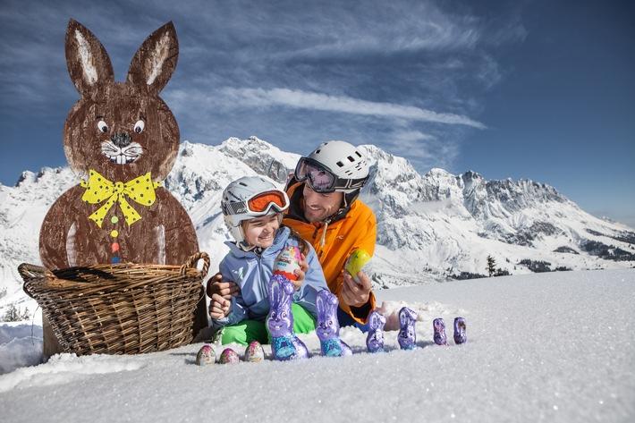 Ostern in der Region Hochkönig