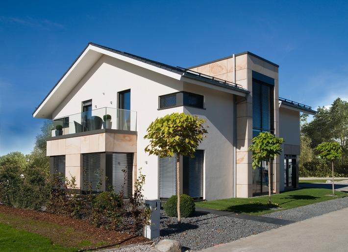 Bien Zenker Haus, Concept M, München, Welches Von Der Deutschen Gesellschaft