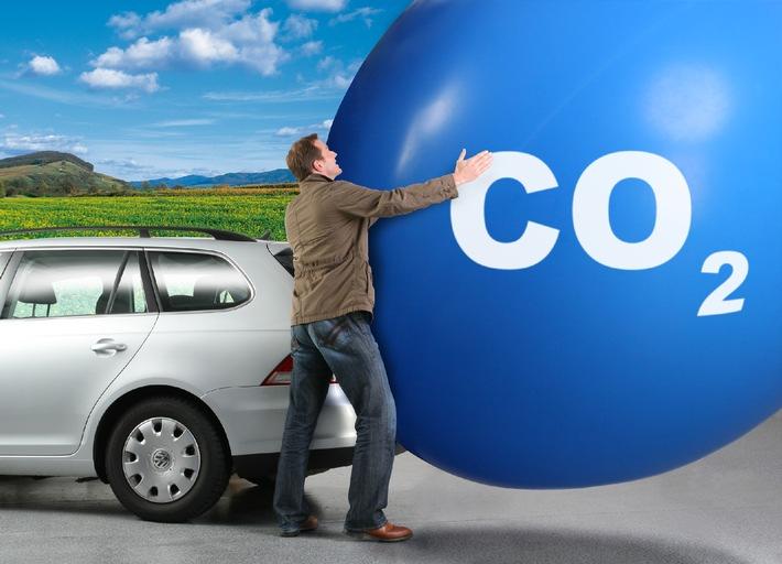 CO2-neutrales Autofahren leicht gemacht - Eine Initiative von BP und Aral