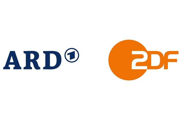 ARD und ZDF vernetzen sich digital (FOTO)