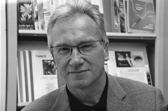 """Parkinson Schweiz: Peter Franken neuer Geschäftsführer. Weiterer Text über ots. Die Verwendung dieses Bildes ist für redaktionelle Zwecke honorarfrei. Abdruck bitte unter Quellenangabe: """"obs/Parkinson Schweiz""""."""